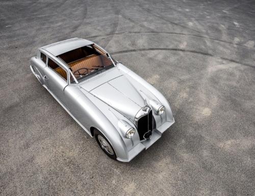 Voisin C28 Aérosport 1935 et Voisin Aérodynamique Type Record 1927